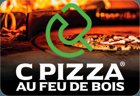 C Pizza au Feu de Bois Montmagny-avatar