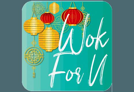 Wok For U-avatar