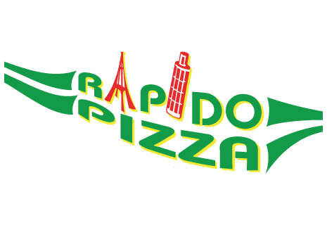 logo Rapido Pizza