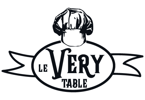 logo Le Very Table
