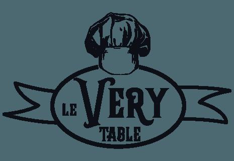 Le Very Table Lyon