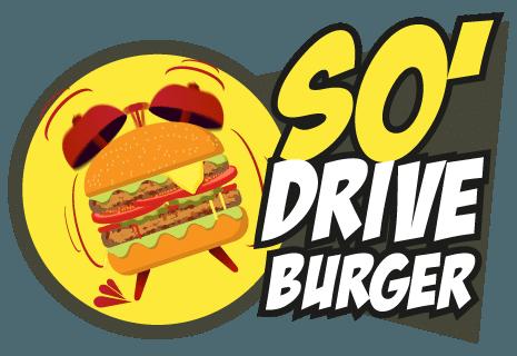 So Drive Burger Hellemmes