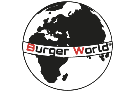 logo Burger World