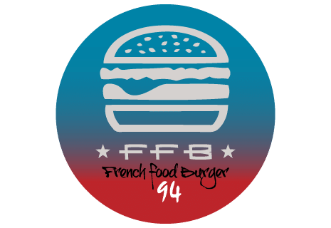 French Food Burger 94