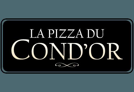 La Pizza du Cond'Or