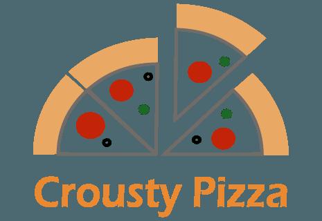 Crousty Pizza Cergy