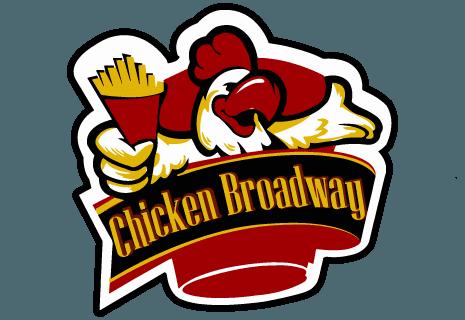 Chicken Broadway