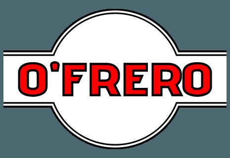 O'Frero Pizza au Feu de Bois