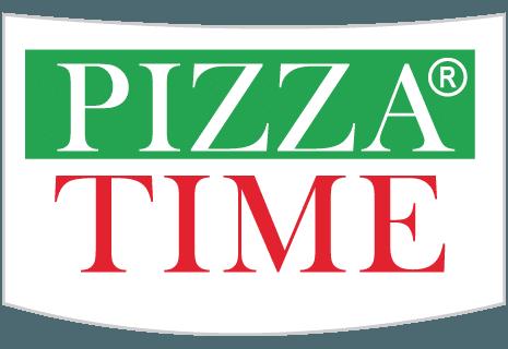 Commander Pizza Time à domicile