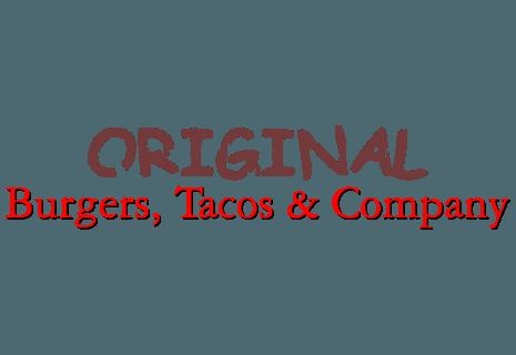 Original Burgers, Tacos & Pizza