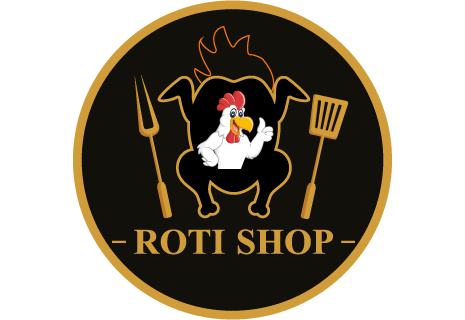 Roti Shop