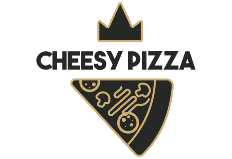 logo Cheesy Pizza
