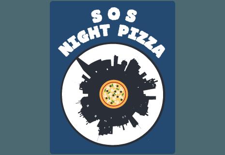 SOS Night Pizza