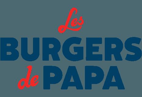 Commander Les Burgers de Papa à domicile