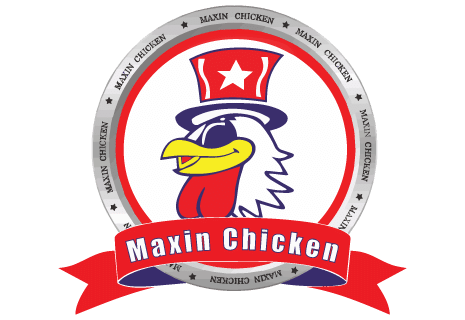 logo Maxin Chicken