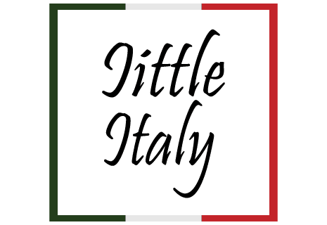 logo Little Italy By Night