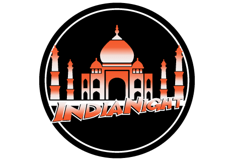 logo India Night