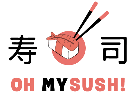 Oh My Sushi Restaurant