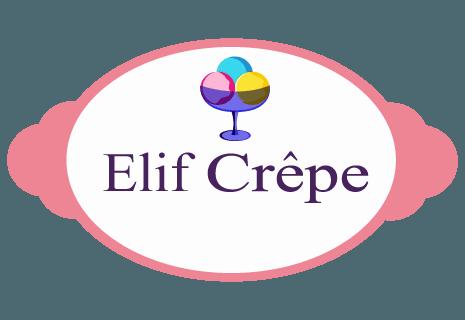 Elif Crêpe