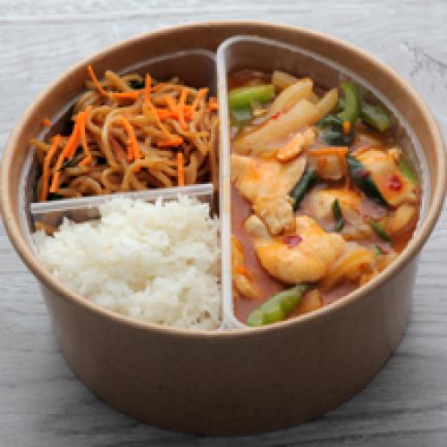 Wok N Jap Colombes Chinois Wok Halal Livraison De Repas Just Eat
