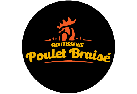 Rôtisserie Poulet Braisé
