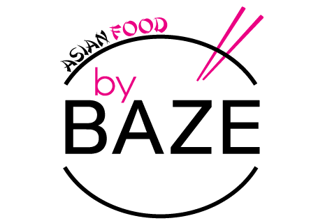 Asian Food by Baze