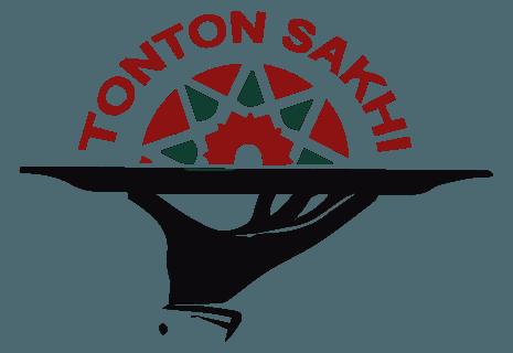 Tonton Sakhi