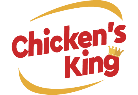 logo Chicken's King