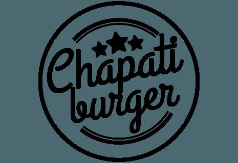 Chapati Burger Chemin de la Madrague-Ville