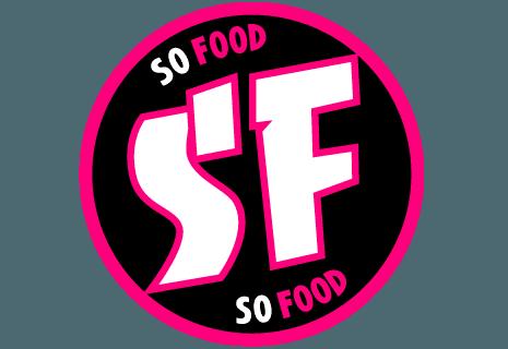 So Food Marseille