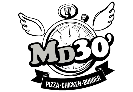 MD 30 Pizza