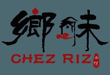 Chez Riz Lyon