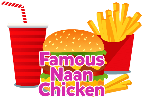 Famous Naan Chicken