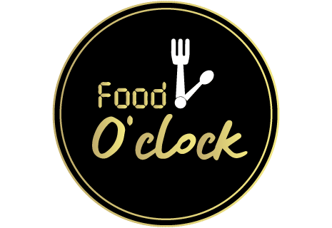 logo Food O'Clock
