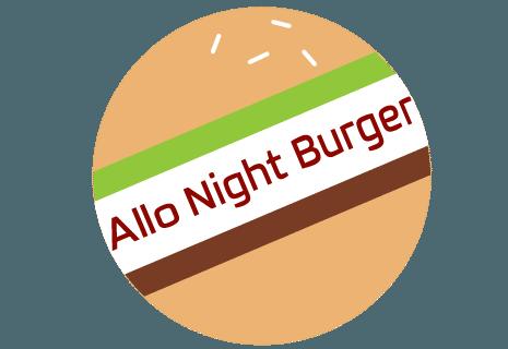 Allo Night Burger