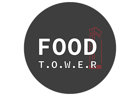 logo Food Tower