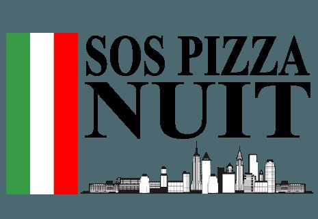 Sos Pizza Nuit