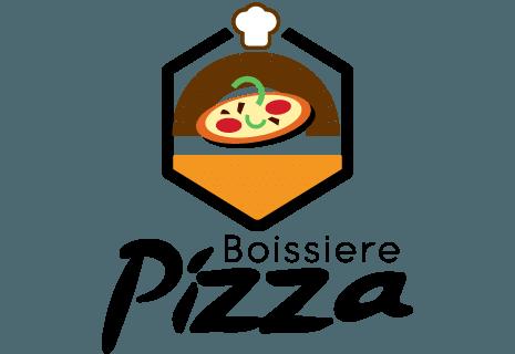 Pizza Boissiere