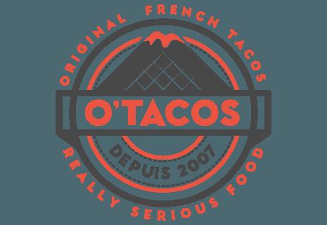 O'Tacos Marseille Canebière