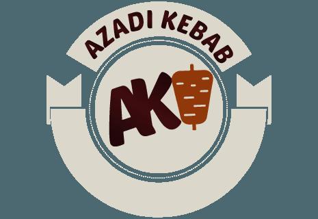 Azadi Kebab