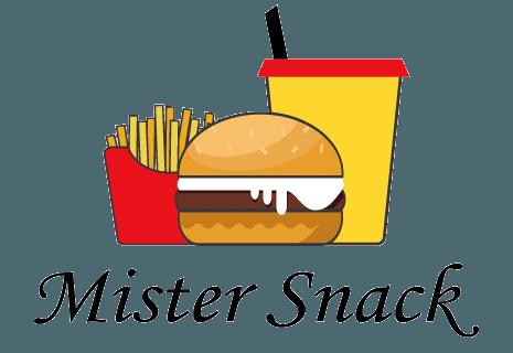 Mister Snack