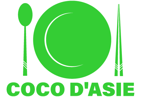 Coco d'Asie