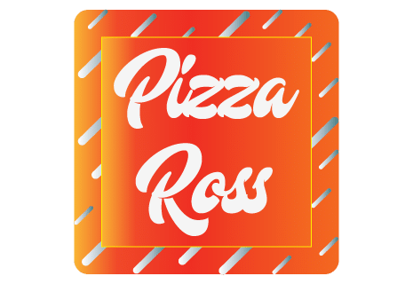 logo Pizza Ross