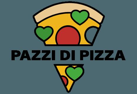Pazzi Di Pizza - Luca