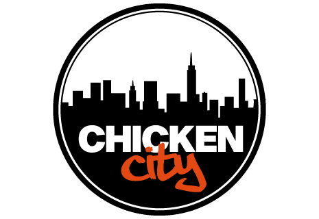 logo Chicken City
