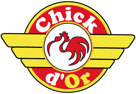 logo Chick d'Or