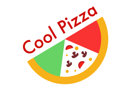 logo Cool Pizza