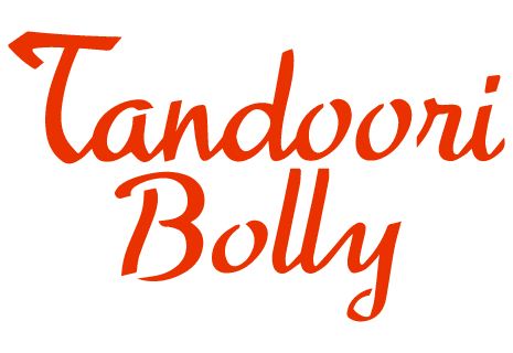 logo Tandoori Bolly Food
