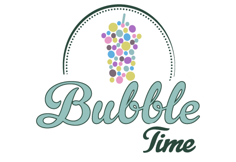 logo Bubble Time