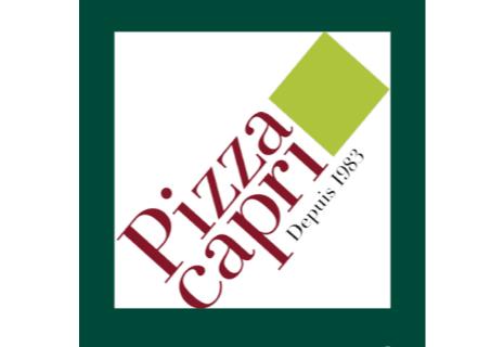 Capri Pizza Aubervilliers